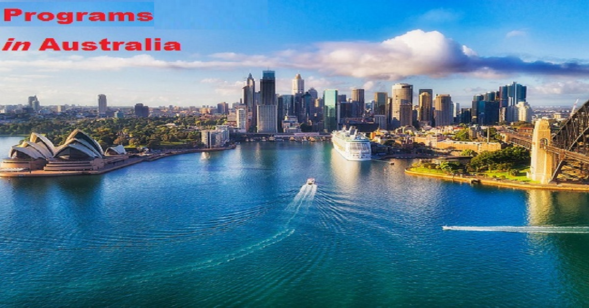2500+ Funding Programs in Australia